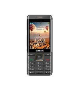 MOVIL SMARTPHONE MAXCOM CLASSIC MM236 NEGRO/DORADO