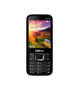 MOVIL SMARTPHONE MAXCOM CLASSIC MM238 NEGRO