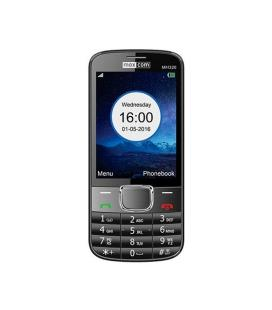 MOVIL SMARTPHONE MAXCOM CLASSIC MM320 NEGRO