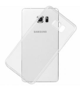 X-One Funda TPU Fino Samsung S6 Edge Transparente