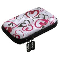 FUNDA E-VITTA HDD CRAZY HEARTS