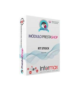 MÓDULO PRESTASHOP INFORMAX STOCK RÁPIDO - Imagen 1