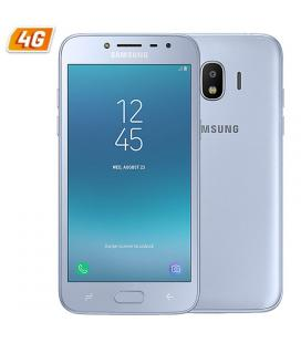 "SMARTPHONE SAMSUNG GALAXY J2 (2018) SILVER - 5"""