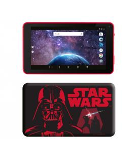 eSTAR MID7388-SW 8GB Negro, Rojo tablet
