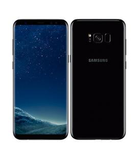 MOVIL SMARTPHONE SAMSUNG GALAXY S8 PLUS G955 64GB DS NEGRO