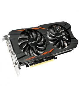Gigabyte GTX1050Ti Windforce OC 4Gb GDDR5