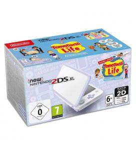 CONSOLA NINTENDO NEW 2DS XL