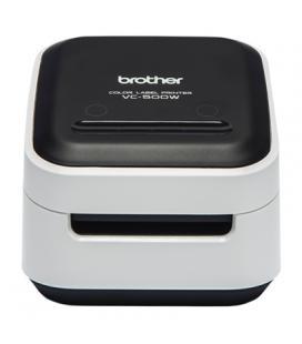 Brother VC500W Impresora Etiquetas color USB/Wifi