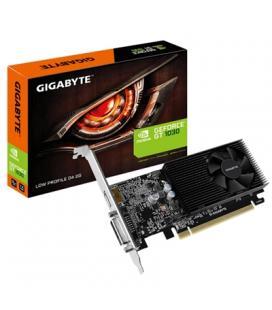GIGABYTE VGA NVIDIA GT 1030 LP 2GB DDR4