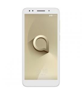 "Alcatel 1X 5059D 5.3"" Q1.2Ghz 16GB 4G NFC Oro"