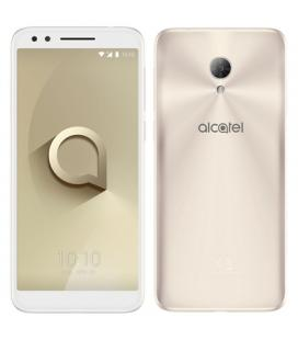 "Alcatel 3L 5034D 5.5"" Q1.3Ghz 16GB 4G Oro"