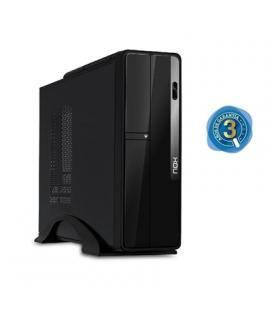 iggual PC SFF PSIPC331 i3-7100 4GB 120SSD W10Pro
