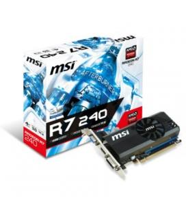 MSI VGA AMD RADEON R7 240 2GD3 LP 2GB DDR3