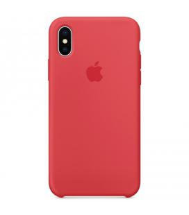 APPLE FUNDA IPHONE X SILICONE