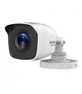 Cámara Bullet Hikvision 4en1 4Mpx Smart IR20m DNR Lente fija 3,6mm.IP66