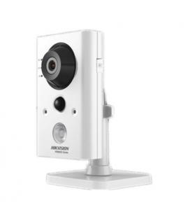 Cubo IP Wifi Hikvision 1Mpx.3DNR/WDR. IR10m. PIR integrado.1S Audio/Alarma