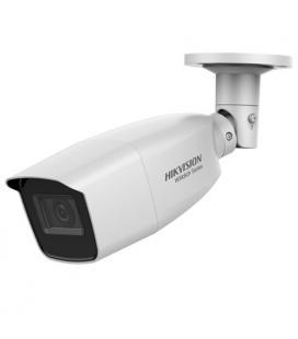 Cámara Bullet Hikvision 4en1 1Mpx Smart IR40m ICR DNR Lente varifocal 2,8-12mm.IP66