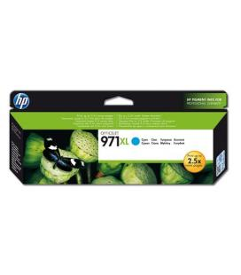 HP OFFICEJET PRO X451/476/551 CARTUCHO CIAN Nº971XL(CN626AE)