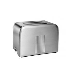 MEDION MD 16232 2rebanada(s) 1050W Acero inoxidable tostadora