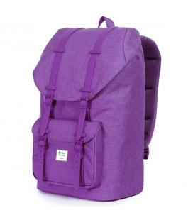 MOCHILA E-VITTA TOURISTER PURPLE -