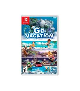 JUEGO NINTENDO SWITCH GO VACATION