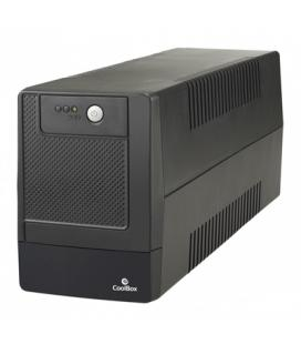 Coolbox SAI Guardian -1K 1000VA