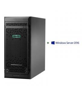 HPE ProLiant ML110 Gen10 Xeon 4108 16GB+standard - Imagen 1