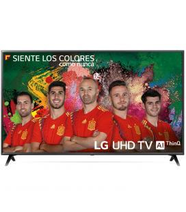 "Tv lg 50"" led 4k uhd/ 50uk6300plb/ hdr/ 20w/ dvb-t2/c/s2/ smart tv/ hdmi/ usb"