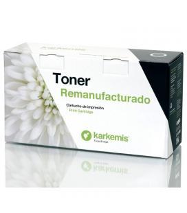 Toner karkemis reciclado hp láser cf217a (17a) - negro - 1600 pag - compatible según especificaciones