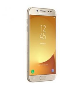 """Telefono movil smartphone samsung galaxy j5 (2017) gold / 5.2"""" / 16gb rom / 2gb ram / 13mpx - 13mpx / octa core / lector huella"""