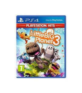 JUEGO SONY PS4 HITS LITTLE BIG PLANET 3 - Imagen 1