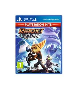 JUEGO SONY PS4 HITS RATCHET CLANK