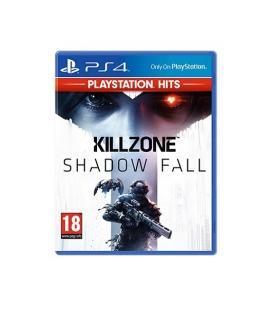 JUEGO SONY PS4 HITS KILLZONE SHADOW FALL - Imagen 1