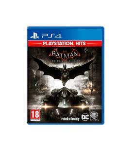 JUEGO SONY PS4 HITS BATMAN ARKHAM KNIGHT - Imagen 1