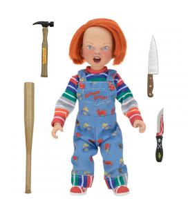 Figura Chucky Muñeco Diabolico 14cm - Imagen 1