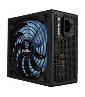 CoolBox Deeppower fuente 650 80+ bronze