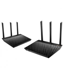 ROUTER ASUS RT-AC67U (Pack 2)