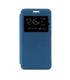 X-One Funda Libro Soporte Xiaomi Redmi 5A Azul
