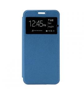 X-One Funda Libro Soporte Xiaomi Redmi 5 Azul