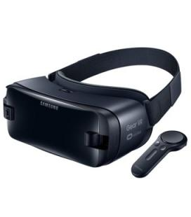 Gafas de realidad virtual samsung gear vr  / mando