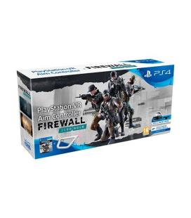 JUEGO SONY PS4 VR FIREWALL + AIM CONTROLLER