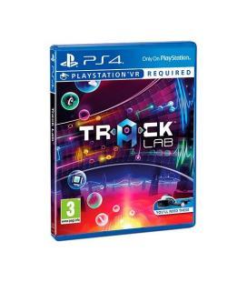 JUEGO SONY PS4 VR TRACK LAB - Imagen 1