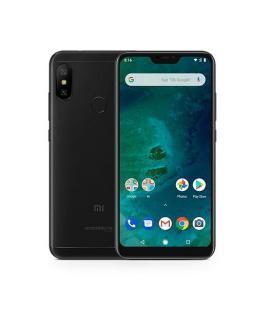 MOVIL SMARTPHONE XIAOMI MI A2 LITE 4GB 64GB NEGRO