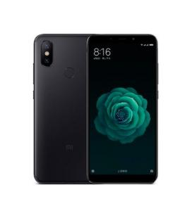 MOVIL SMARTPHONE XIAOMI MI A2 4GB 32GB NEGRO