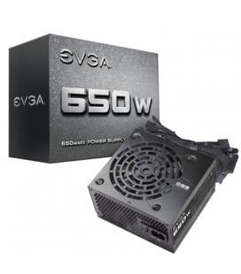 EVGA Fuente Alimentación 650W N1