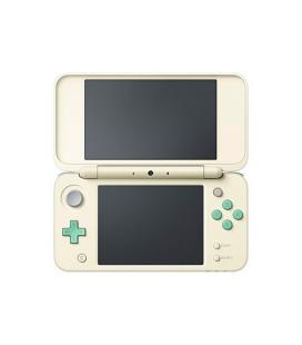 CONSOLA NINTENDO NEW 2DS XL EDICIÓN ANIMAL CROSSING