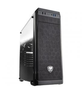 Cougar Caja Miditorre MX330 Negra