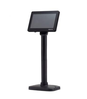 VISOR LCD APPROX APPLCD02 - - Imagen 1