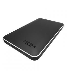 """NOX Caja Externa NXLITEHDD25 HDD/SSD 2.5"""" USB3.0 - Imagen 1"""