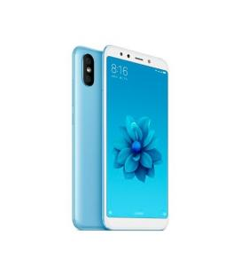 MOVIL SMARTPHONE XIAOMI MI A2 4GB 64GB AZUL